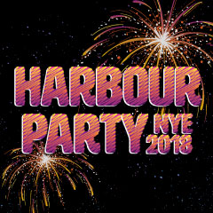 HARBOUR PARTY NYE 2018