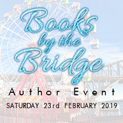 BOOKS BY THE BRIDGE 2019