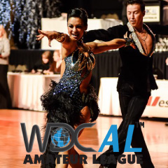 7TH ANNUAL WDCAL BALLROOM DANCING CHAMPIONSHIPS